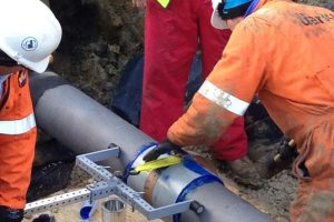Darke Engineering pipe repair
